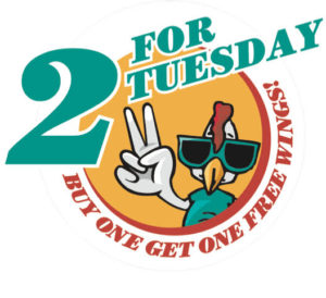 2tuesday