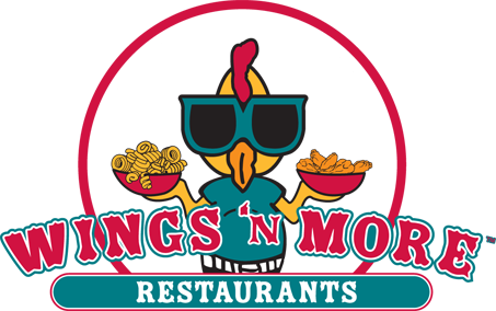 Wings 'N More – Wing Headquarters and Great Sports Viewing